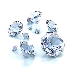 Les Diamants Canadiens